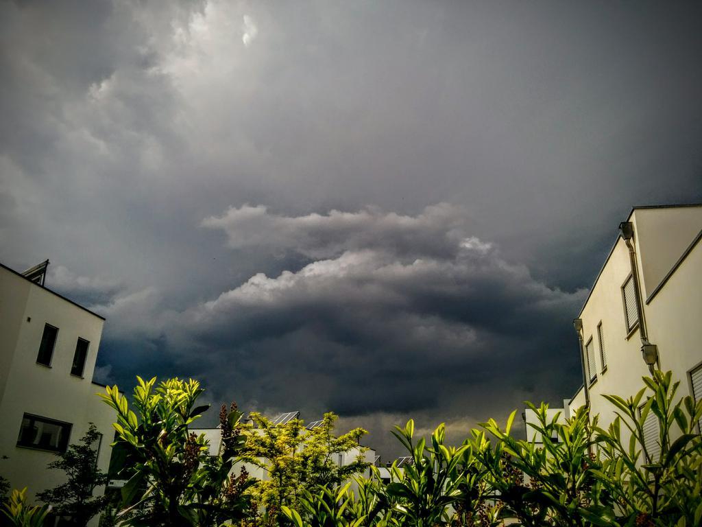 Tag 149/2016: Blitze, schließlich