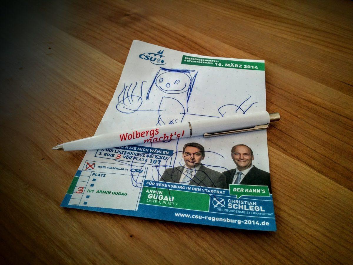Tag 170/2016: Wolbergs und Schlegl