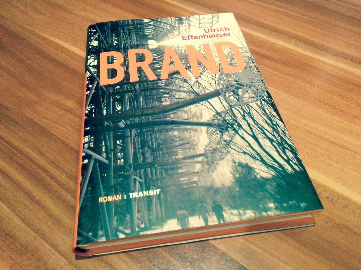 Tag 250/2016: Unboxing Brand