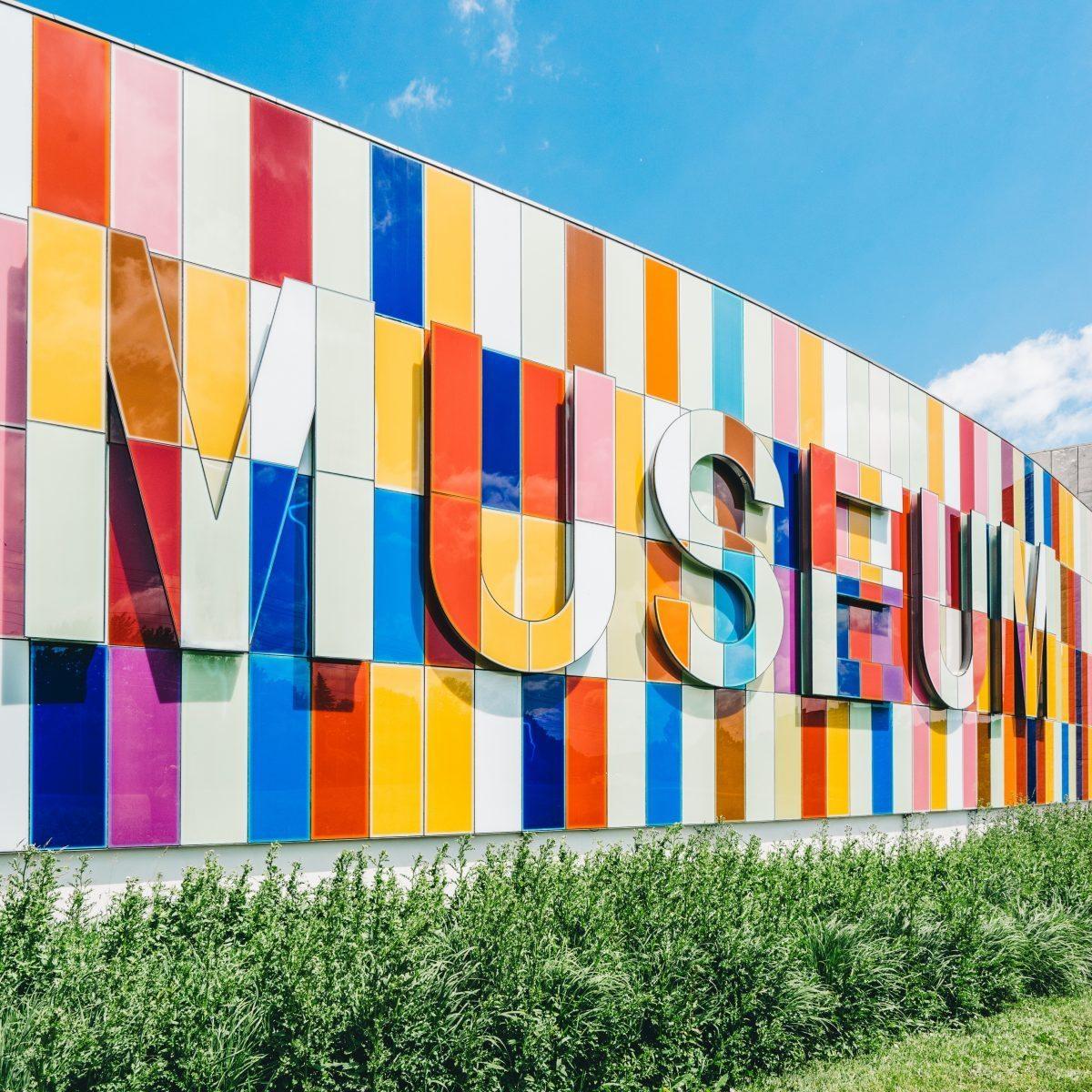 Episode 28/2017: Besuch im Museum
