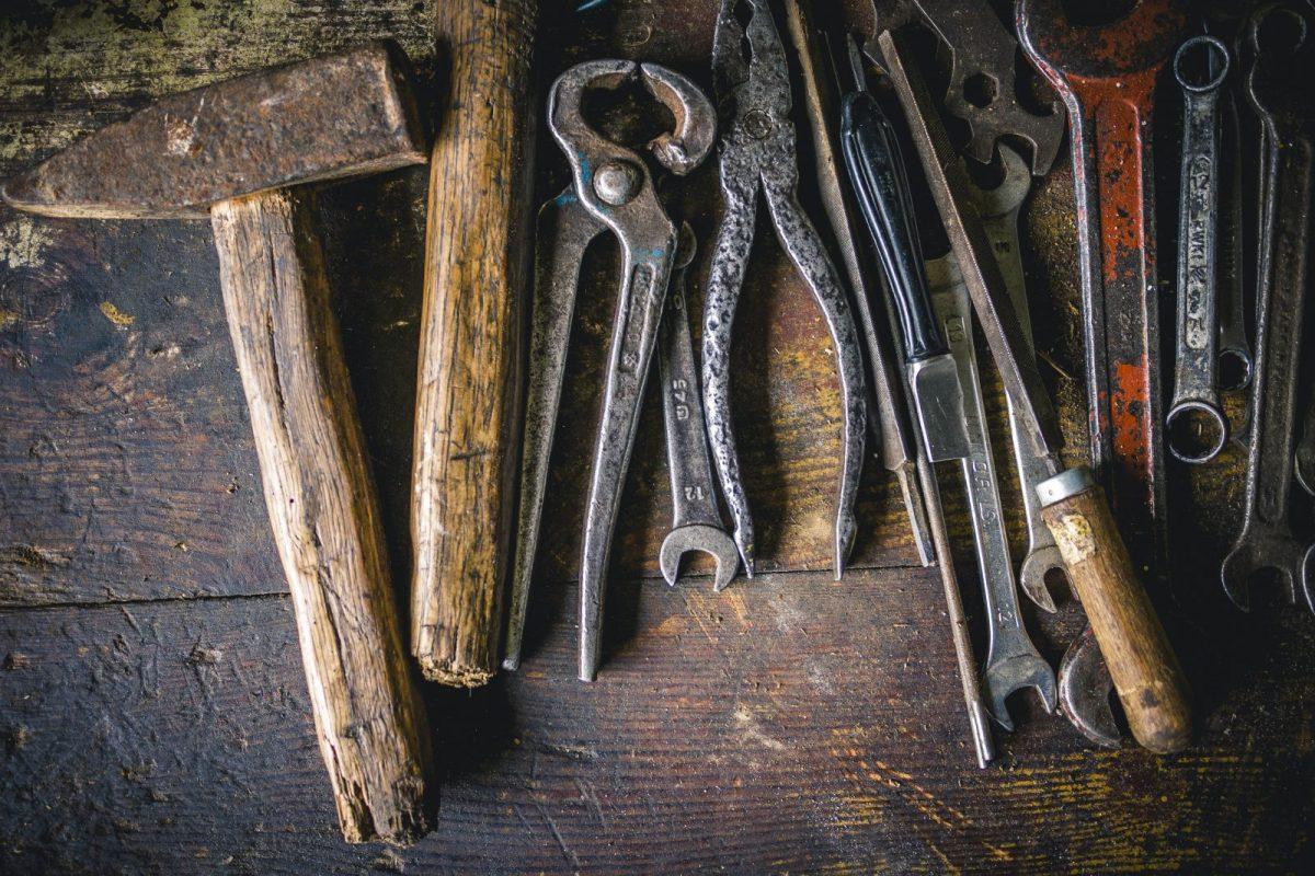 Day 009: Werkzeuge für Sysadmins